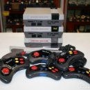 Videojuegos y Consolas: LOTE CONSOLAS CLON NINTENDO NES. Lote 160556006