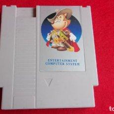 Videojuegos y Consolas: JUEGO PARA NINTENDO NES,200 JUEGOS EN 1 CARTUCHO. Lote 161096906