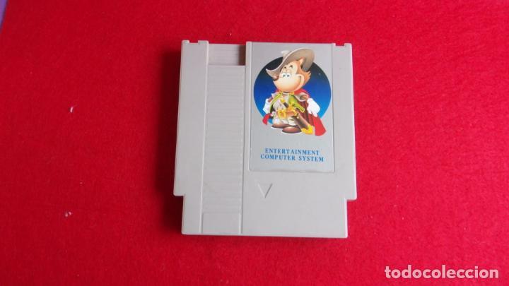 JUEGO PARA NINTENDO NES,20 JUEGOS EN 1 CARTUCHO (Juguetes - Videojuegos y Consolas - Nintendo - Nes)