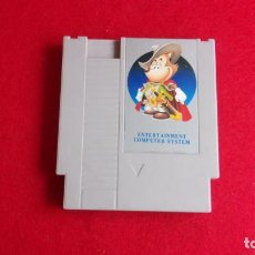 Videojuegos y Consolas: JUEGO PARA NINTENDO NES,20 JUEGOS EN 1 CARTUCHO. Lote 161097142