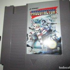 Videojuegos y Consolas: NINTENDO NES ~ PROBOTECTOR ~ PAL/ESP. Lote 161643686