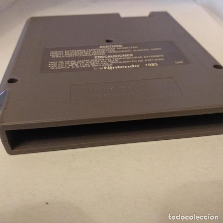 Videojuegos y Consolas: JUEGO NINTENDO NES RODLAND - Foto 5 - 162453950
