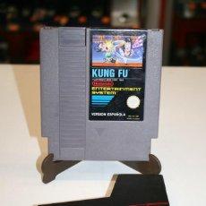 Videojuegos y Consolas: KUNG FU NINTENDO NES. Lote 162561366