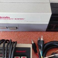 Videojuegos y Consolas: CONSOLA NINTENDO NES VERSION HOLANDESA LEER DESCRIPCION. Lote 162905554