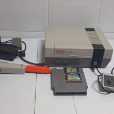 Videojuegos y Consolas - Nintendo nes - 165223805