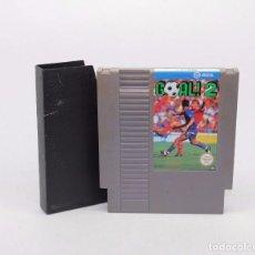 Videojuegos y Consolas: GOAL! 2 NINTENDO NES PAL FRG. Lote 168995872