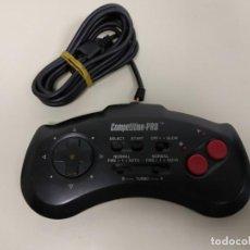 Videojuegos y Consolas: 619- MANDO COMPETITION PRO COMPATIBLE PARA NINTENDO NES MOD 8003. Lote 169333524
