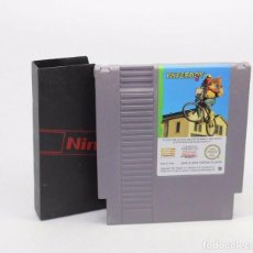 Videojuegos y Consolas: PAPERBOY 2 NINTENDO NES PAL FRG. Lote 169544212
