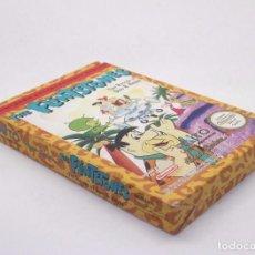 Videojuegos y Consolas: THE FLINTSTONES NINTENDO NES PAL. Lote 169601024