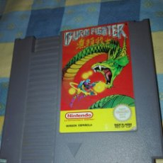 Videojuegos y Consolas: JUEGO NINTENDO NES BURAI FIGHTER. Lote 169820044