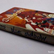 Videojuegos y Consolas: BLUE SHADOW NINTENDO NES PAL ESPAÑA. Lote 169988304