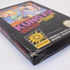 Videojuegos y Consolas: KUNG FU NINTENDO NES PAL. Lote 169999208