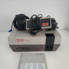 Videogiochi e Consoli: NINTENDO NES REGION FREE CON JUEGO 64 EN 1. Lote 170084073