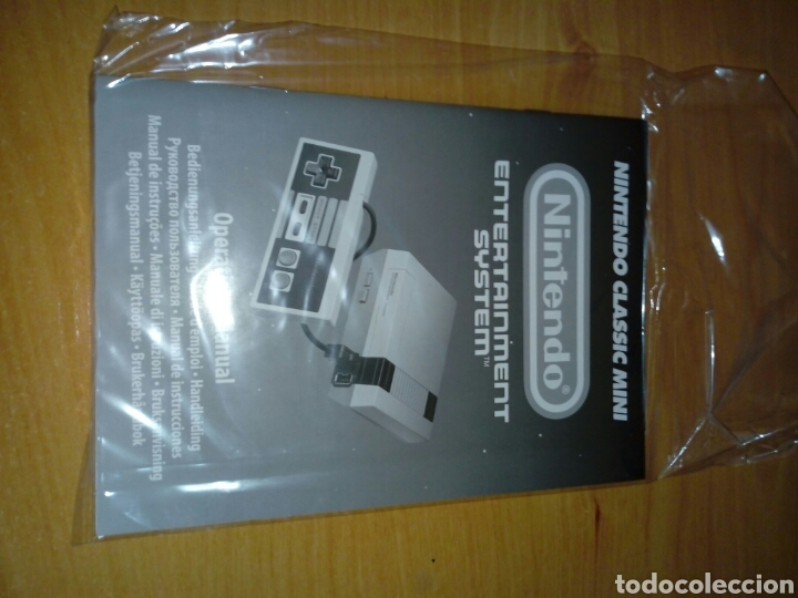 Nintendo classic mini nes videoconsola 30 juego - Sold at