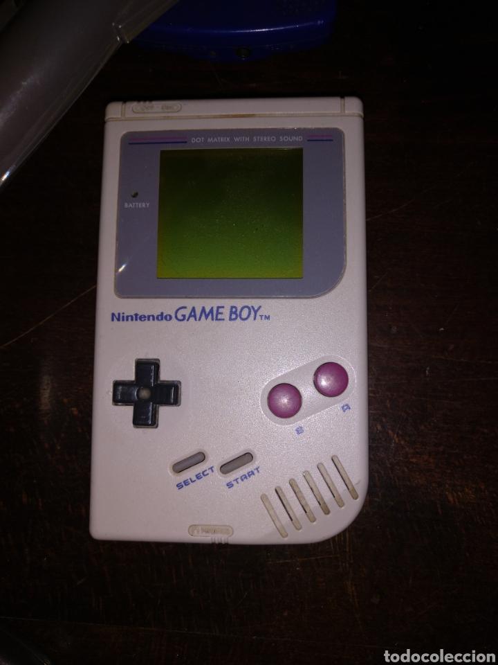 Videojuegos y Consolas: Lote Nintendo consolas y juegos ver descripción - Foto 5 - 172062473