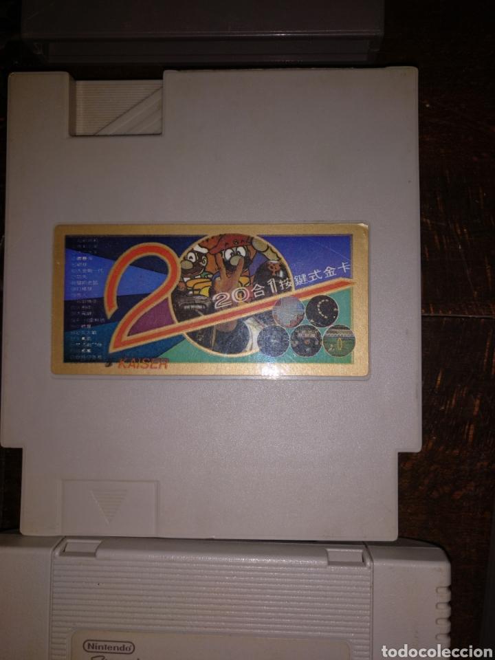 Videojuegos y Consolas: Lote Nintendo consolas y juegos ver descripción - Foto 10 - 172062473