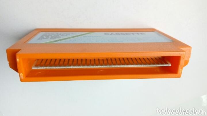 Videojuegos y Consolas: Cartucho NTDE (60 pins) - LAS TORTUGAS NINJA - clónico Nintendo NES - (TEENAGE MUTANT HERO TURTLES) - Foto 3 - 172567195