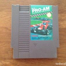 Videojuegos y Consolas: RC PRO -AM. NES . Lote 172634422