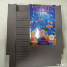 Videojuegos y Consolas: TETRIS - NINTENDO NES - PAL ESP B -. Lote 172679787