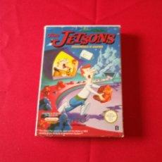 Videojuegos y Consolas: THE JETSONS NINTENDO NES. Lote 172940174