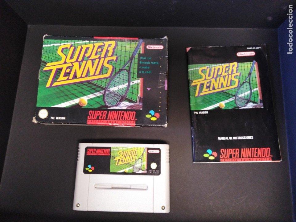 JUEGO SÚPER NINTENDO (Juguetes - Videojuegos y Consolas - Nintendo - Nes)