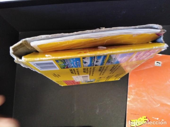 Videojuegos y Consolas: Juego Súper Nintendo Street Racer - Foto 4 - 174045427