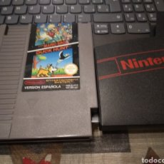 Videojuegos y Consolas: SUPER MARIO BROS DUCK HUNT. Lote 174335384