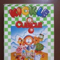 Videojuegos y Consolas: KICKLE CUBICLE - NES - PAL. Lote 174498785