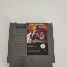 Videojuegos y Consolas: BLUE SHADOW NES. Lote 175273700