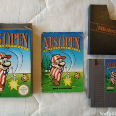 Videojuegos y Consolas: NES OPEN NINTENDO NES. Lote 175580017