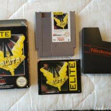 Videojuegos y Consolas: ELITE NINTENDO NES. Lote 175580307