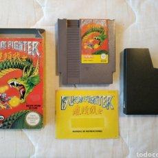 Videojuegos y Consolas: BURAI FIGHTER NINTENDO NES. Lote 175582947