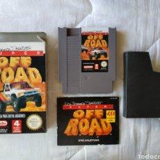 Videojuegos y Consolas: OFF ROAD NINTENDO NES. Lote 175588233