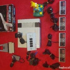 Videojuegos y Consolas: NINTENDO NES. Lote 176596942