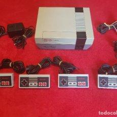 Videojuegos y Consolas: NINTENDO NES. Lote 176597598