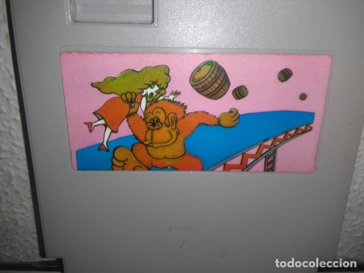 Videojuegos y Consolas: Juego consola clonica nintendo nes Donkey kong - Foto 2 - 177475425