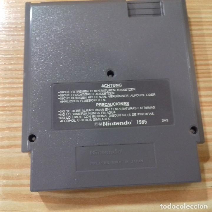 Videojuegos y Consolas: Videojuego World Champ Nintendo Nes - Foto 2 - 178610772