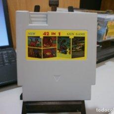 Videojuegos y Consolas: JUEGO CLONICO NASA YESS NINTENDO NES. Lote 178960170