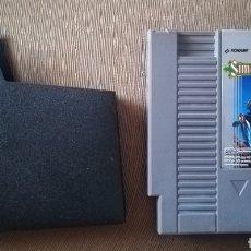 Videojuegos y Consolas: CASTLEVANIA II SIMON'S QUEST PAL B ORIGINAL NINTENDO NES. Lote 179232527