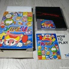 Videojuegos y Consolas: PUZZNIC NINTENDO NES. Lote 180140691