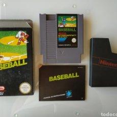 Videojuegos y Consolas: BASEBALL NINTENDO NES. Lote 181112201