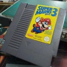 Videojuegos y Consolas: NINTENDO NESS JUEGO SUPER MARIO BROS 3. Lote 182564470