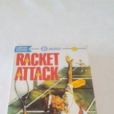 Videojuegos y Consolas: RACKET ATTACK NES PAL-B. Lote 183311130