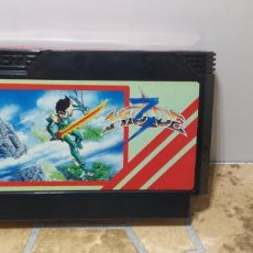 Videojuegos y Consolas: NINTENDO FAMICOM HYDLIDE 3 NAMCOT ORIGINAL NTSC JAPON NES . Lote 183845755