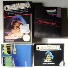 Videojuegos y Consolas: THE CHESSMASTER.NINTENDO NES.COMPLETO. Lote 183979357