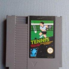 Videojuegos y Consolas: JUEGO NINTENDO NES TENNIS PAL B SOLO CARTUCHO ONLY CART R9771. Lote 287754818