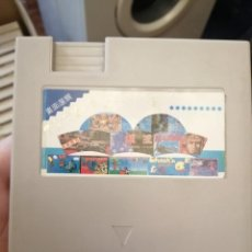 Videojuegos y Consolas: JUEGO 170 IN 1 GAME CLONICA. Lote 189613897