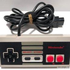 Videojuegos y Consolas: MANDO ORIGINAL NINTENDO NES. Lote 191087543