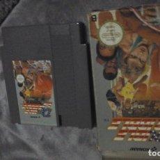 Jeux Vidéo et Consoles: DOUBLE DRIBBLE. Lote 191850403