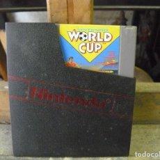 Videojuegos y Consolas: NINTENDO WORLD CUP NES. Lote 192067896